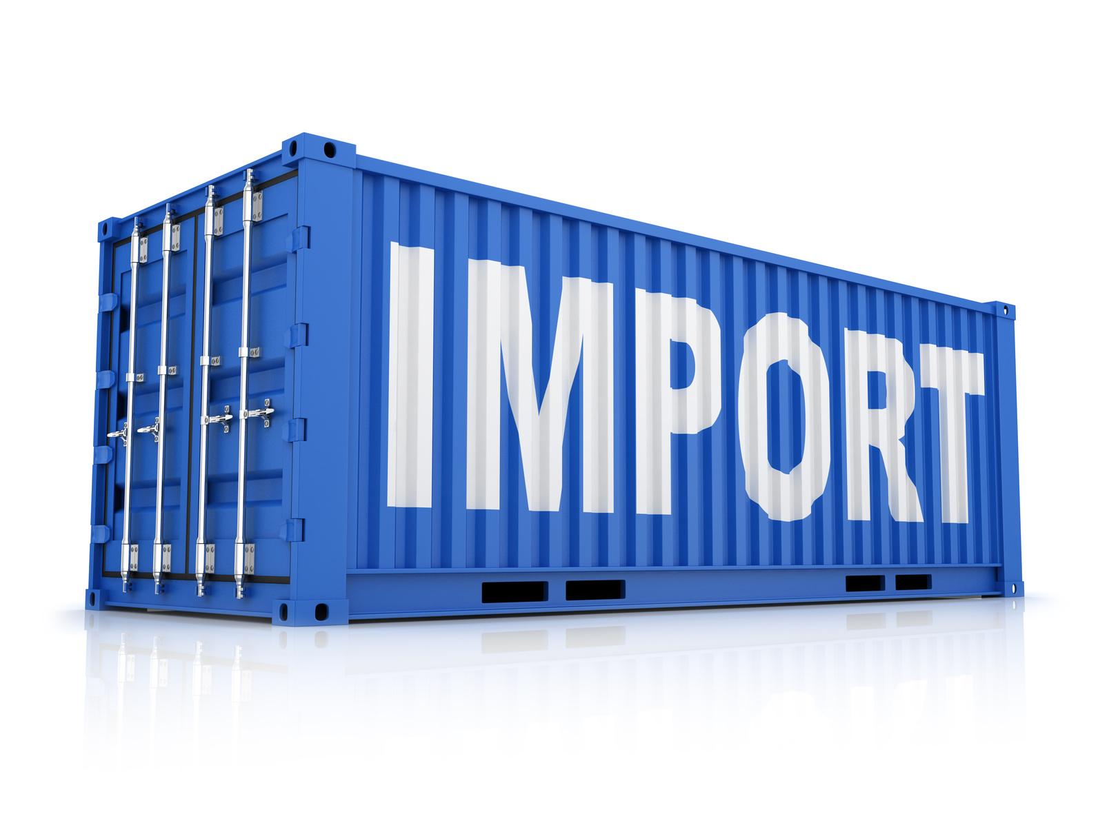 Uvoz protuprovalnih vrata